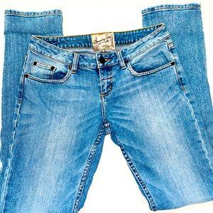 B1G1 American Rag Skinny Jeans